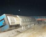 Tai nạn đường sắt tại Quảng Trị gây thiệt hại hơn 20 tỷ đồng