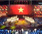 Gần 4.000 nghệ sĩ tham gia đêm nhạc hội Tự hào Tổ quốc tôi