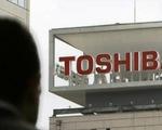 Chủ tịch Toshiba từ chức vì gian lận báo cáo tài chính