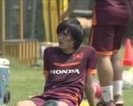 Tuyển thủ U23 Việt Nam cạnh tranh quyết liệt để giành suất đá chính