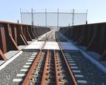 Mỹ và Mexico có tuyến đường sắt đầu tiên trong hơn 100 năm