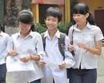 Hà Nội: Bắt đầu nhận hồ sơ tuyển sinh vào lớp 10 THPT