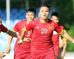 TRỰC TIẾP U23 Việt Nam - U23 Malaysia: Quyết chiến nảy lửa (19h30, VTV6)