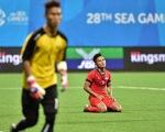 Loại chủ nhà, U23 Indonesia đụng U23 Thái Lan ở bán kết