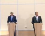 Nga - Mỹ hối thúc các bên ngừng bắn ở miền Đông Ukraine
