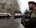 Quân đội Nga không tham chiến tại miền Đông Ukraine
