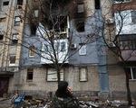 Giao tranh gia tăng ở miền Đông Ukraine