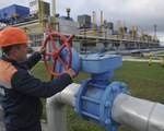 Tái diễn căng thẳng Nga - Ukraine về khí đốt