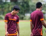 Công Phượng nhiều khả năng sẽ đá chính ở trận gặp U23 Malaysia