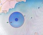 Dồn lực tìm kiếm 7 thuyền viên mất tích