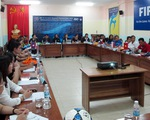 U14 nữ Việt Nam đặt mục tiêu tích lũy kinh nghiệm tại giải U14 châu Á