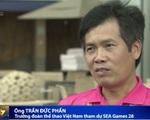 Những dấu ấn tại SEA Games 28 của đoàn thể thao Việt Nam