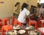 Hành trình đến trường của trẻ em vùng cao Yên Bái có nhiều khởi sắc