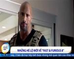 Những hé lộ mới về Fast & Furious 8
