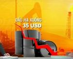 """""""Xu thế giá dầu giảm có thể tiếp tục kéo dài trong năm 2016"""""""