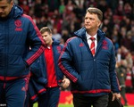 """Ba HLV đe dọa """"ghế nóng"""" của Van Gaal ở Man Utd"""