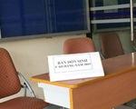 Tuyển sinh Đại học năm 2015: Lượng hồ sơ chênh lệch lớn giữa các trường