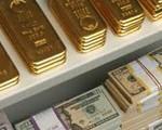 Giá vàng thế giới tăng liên tục