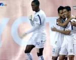 B.Bình Dương 2-3 Boeung Ket Angkor: Messi Campuchia loại nhà ĐKVĐ
