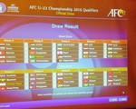 K+ công bố bản quyền phát sóng vòng loại U23 châu Á