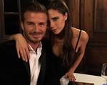 Victoria Beckham tuyệt đối ngưỡng mộ chồng