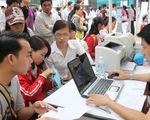Hơn 180.000 người có trình độ đại học thất nghiệp