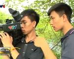 Việt Nam - Lào hợp tác sản xuất Bản tin tiếng Việt