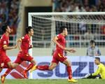 Phi Sơn ghi bàn may mắn, ĐT Việt Nam giành thắng lợi nghẹt thở tại Đài Loan