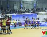 VTV Cup 2015: Khoảnh khắc ĐT Việt Nam giành trọn niềm vui trước ĐT Philippines