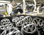 Hãng xe Volkswagen thiệt hại 12 tỷ Euro sau bê bối gian lận khí thải