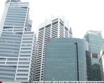 Nhu cầu thuê văn phòng tại Singapore giảm mạnh