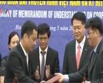VTV và KTH Hàn Quốc ký kết hợp tác