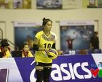 Chiêm ngưỡng vẻ đẹp của Hoa khôi VTV Cup 2015 Nguyễn Linh Chi