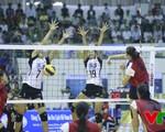 Kết quả ngày thi đấu VTV Cup 2015 ngày 27/7: ĐT Việt Nam vào bán kết