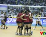 Khoảnh khắc VTV Cup 2015: ĐT Việt Nam thắng kịch tính U23 Thái Lan
