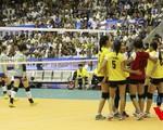 Khoảnh khắc VTV Cup 2015: ĐT Việt Nam thắng kịch tính CLB Liêu Ninh