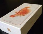 Người dùng Việt săn lùng iPhone 6S, iPhone 6S Plus vàng hồng