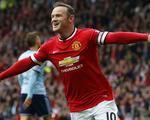 Arsenal - Man Utd: Chờ đợi duyên ghi bàn của Rooney (22h00, K+1)