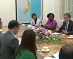 WB đánh giá cao các chương trình phát triển của Việt Nam