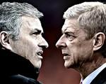 Đấu trí Wenger – Mourinho: Giáo sư muốn nỗi đau của Mou thêm dài