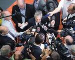 Thụy Sĩ phát hiện nghi vấn rửa tiền liên quan đến bê bối FIFA