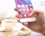 Vivo X6 - Đối thủ mới của iPhone 6S