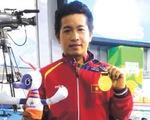 Para Games 8: VĐV bơi khuyết tật Việt Nam phá kỷ lục châu Á