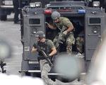 Xả súng kinh hoàng tại Mỹ: Nghi phạm thứ 3 đã bị bắt giữ