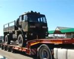 Mỹ gửi lính dù tới huấn luyện cho quân đội Ukraine