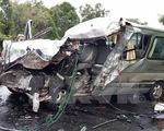 Trong 10 tháng có 7.185 người tử vong vì tai nạn giao thông