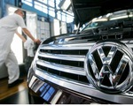 Volkswagen thương lượng với EC về vụ gian lận khí thải