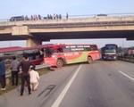 PTTg Nguyễn Xuân Phúc yêu cầu làm rõ nguyên nhân vụ tai nạn ở Vĩnh Phúc