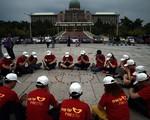 Lễ tưởng nhớ nạn nhân vụ MH370 kết nối truyền hình tới nhiều nước