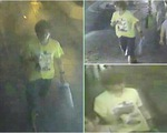 Nổ bom tại Bangkok: Lộ diện nghi phạm